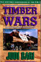 Timber Wars book cover